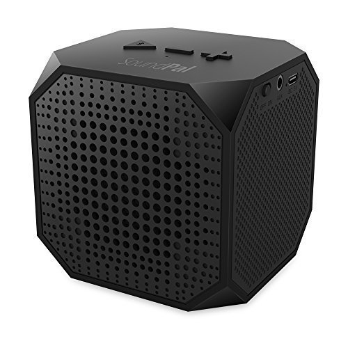 Bluetooth Speakers, SoundPal Cube F1 5 Watt Bluetooth Speaker Compatible With All Bluetooth